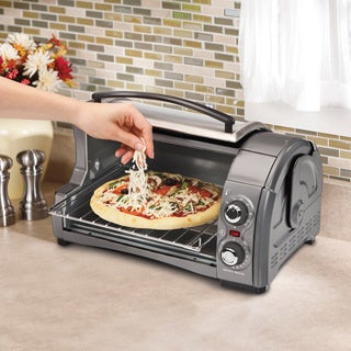 Hamilton Beach 31334 Easy Reach Toaster Oven