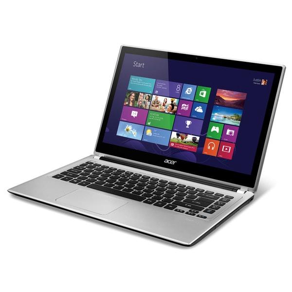 """Acer V5-571P-6400 1.5GHz 4GB 500GB 15"""" Laptop (Refurbished)"""