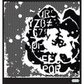 "Poppies & Peonies Designer Art Stencil 12""X12""-Perforated Dot Flower"