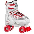 Turbo RTX Girl's Adjustable Roller Skates