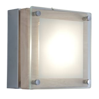 Jesco Quattro Square Modules Wall Sconce