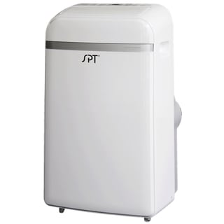 SPT WA-1420H 14,000 BTU Portable Air Conditioner with Heater