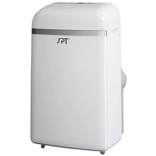 14,000 BTU Portable Heat/ Cool/ Dehumidify Air Conditioner