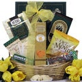 Get Movin' Get Well Gift Basket