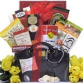 Just What The Doctor Ordered: Get Well Gift Basket