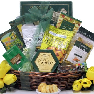 Great Arrivals 'Get Well Soon'Gift Basket