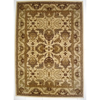 Bursa Beige Indoor Area Rug (3'3 x 5')