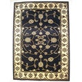 Bursa Blue Indoor Rug Area (3'3 x 5')