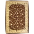 Bursa Brown Indoor Area Rug (3'3 x 5')