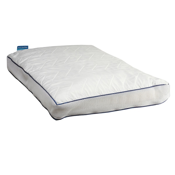 Dr. Breus Low Profile Pillow (1 or 2- Pack)
