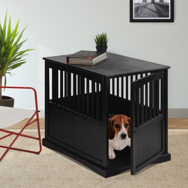 Wooden Furniture Pet Crate 15293900 Shopping The Best Prices On Crates