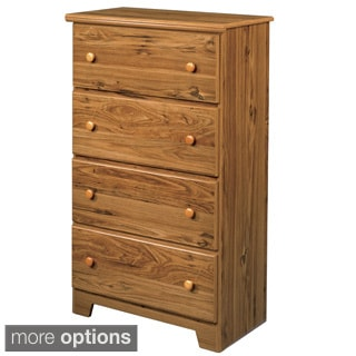 Lang Furniture 4-drawer Chest