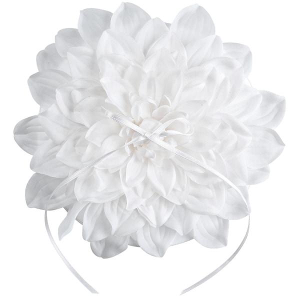 Wedding Ring Holder-Gardenia
