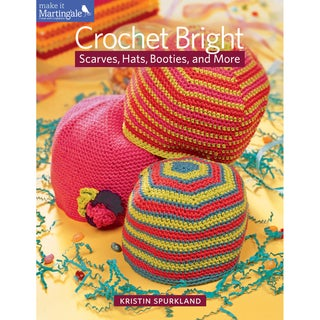 Martingale & Company-Crochet Bright