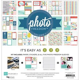 Photo Freedom Volume 1 Collection Kit 12