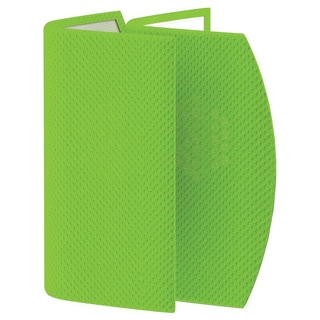 Pure Jongo S3 Grill Pack (Lime Green)