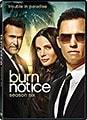 Burn Notice: Season 6 (DVD)