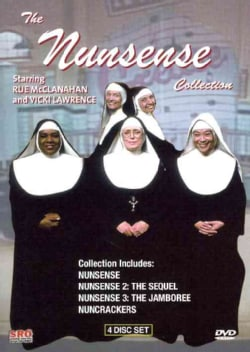 The Nunsense Collection (DVD)