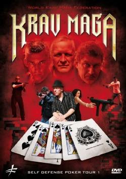 Krav Maga: Self Defense Poker Tour 1 (DVD)