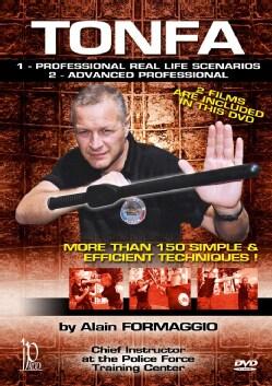Tonfa: Professional Real Life Scenarios: Advanced Professional