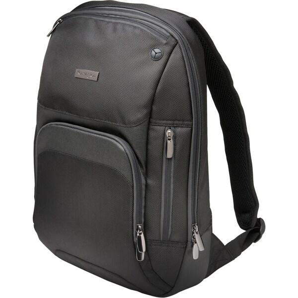 "Kensington Carrying Case (Backpack) for 14"" Ultrabook - Black"