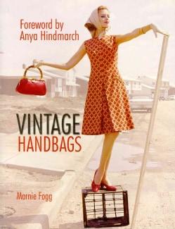 Vintage Handbags (Hardcover)