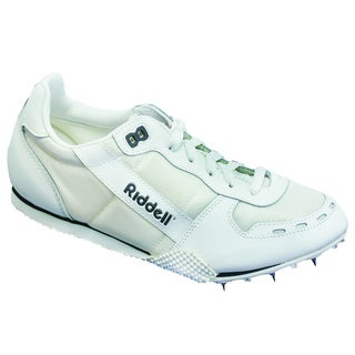 Riddell Men's 'XT 100' Steel Spike Track and Field Shoes