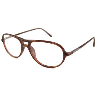 Tom Ford Readers Women's TF5129 Oval Reading Glasses