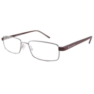 Tom Ford Readers Men's TF5153 Rectangular Reading Glasses