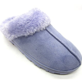 Blue Children's 'K-Yola' Slippers