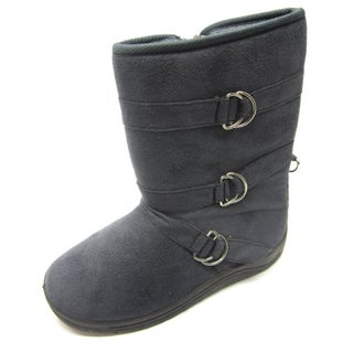 Blue Children's 'I-Katster' Grey Boots