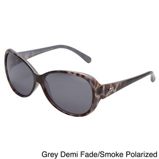Pepper's Women's Krysten Polarized Sunglasses