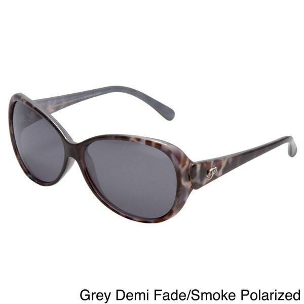 Pepper's Women's Krysten Polarized Sunglasses
