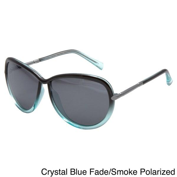 Pepper's Women's 'Juliana' Polarized Sunglasses