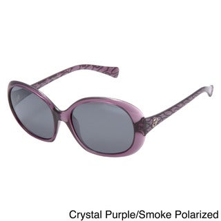 Pepper's Women's 'Rosie' Polarized Sunglasses