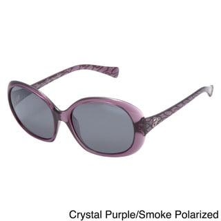Pepper's Women's 'Rosie' Polarized Sunglasses
