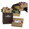 Ghirardelli Graduation Tri-level Gift Box