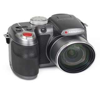 Agfa Photo Selecta 16 Selecta Black 16 MP Digital Camera with 15x Optical Zoom