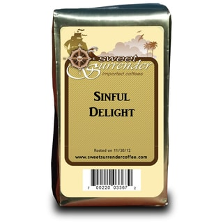 Sweet Surrender Sinful Delight Premium Decaf Coffee