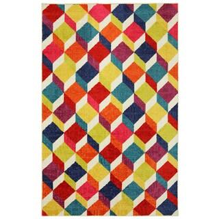 Prism Multi Rug (8' x 10')