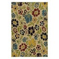 Montero Botanical Heather Rug (8' x 10')