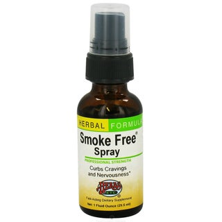 Smoke Free Professional Strength 1-ounce Spray