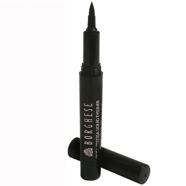 Borghese Linea Precisa 01 Black Liquid Eyeliner