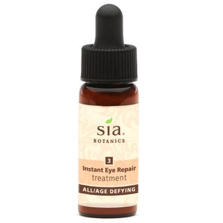 Sia Botanics Instant Eye Repair 0.13-ounce Serum
