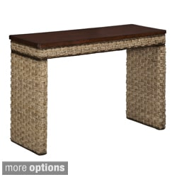 Cabana Banana Console Table