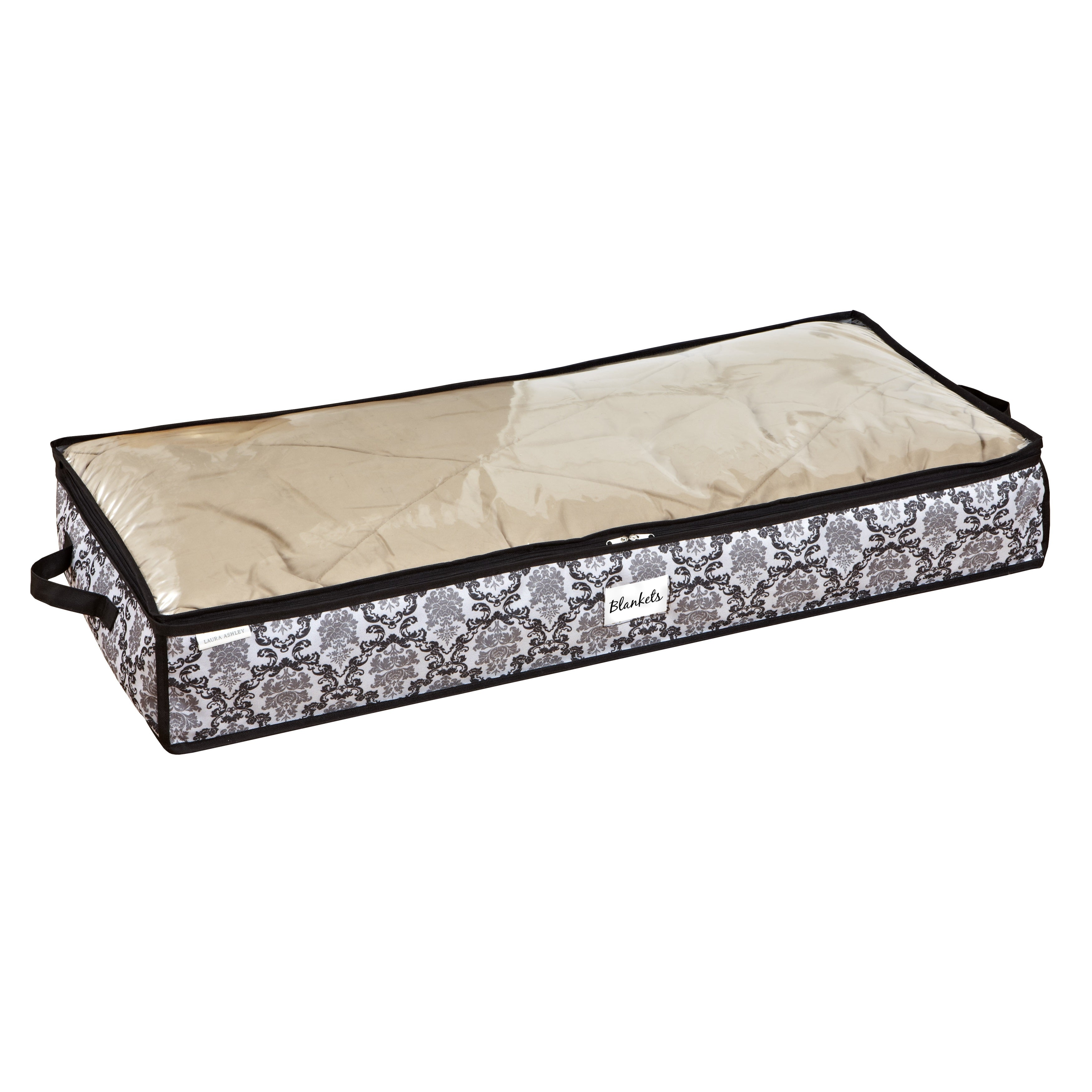Laura Ashley Delancy Underbed Storage Bag at Sears.com