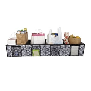 Laura Ashley Expandable Foldable Trunk Organizer