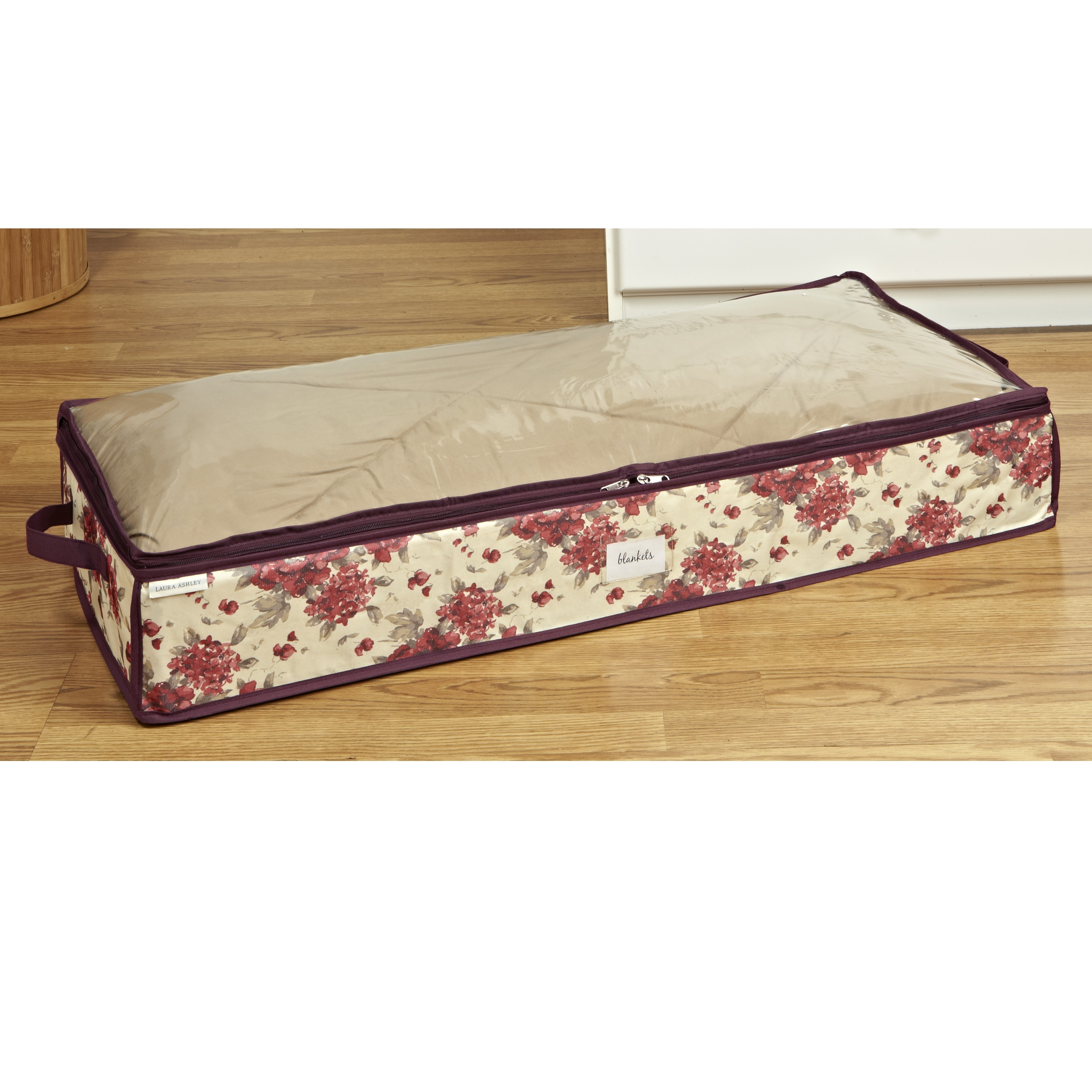 Laura Ashley 'Milner' Underbed Storage Bag at Sears.com