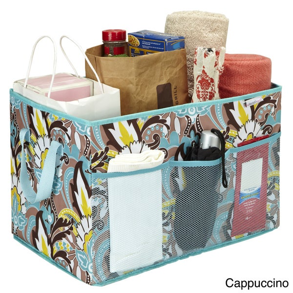 Collapsible Trunk Organizing Box