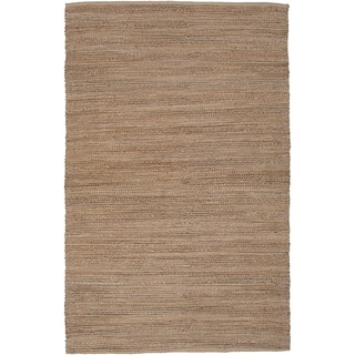 Jute and Chenile Natural Fiber Sahara Rug (9' x 12')